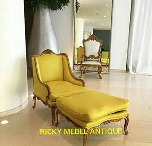 sofa santai