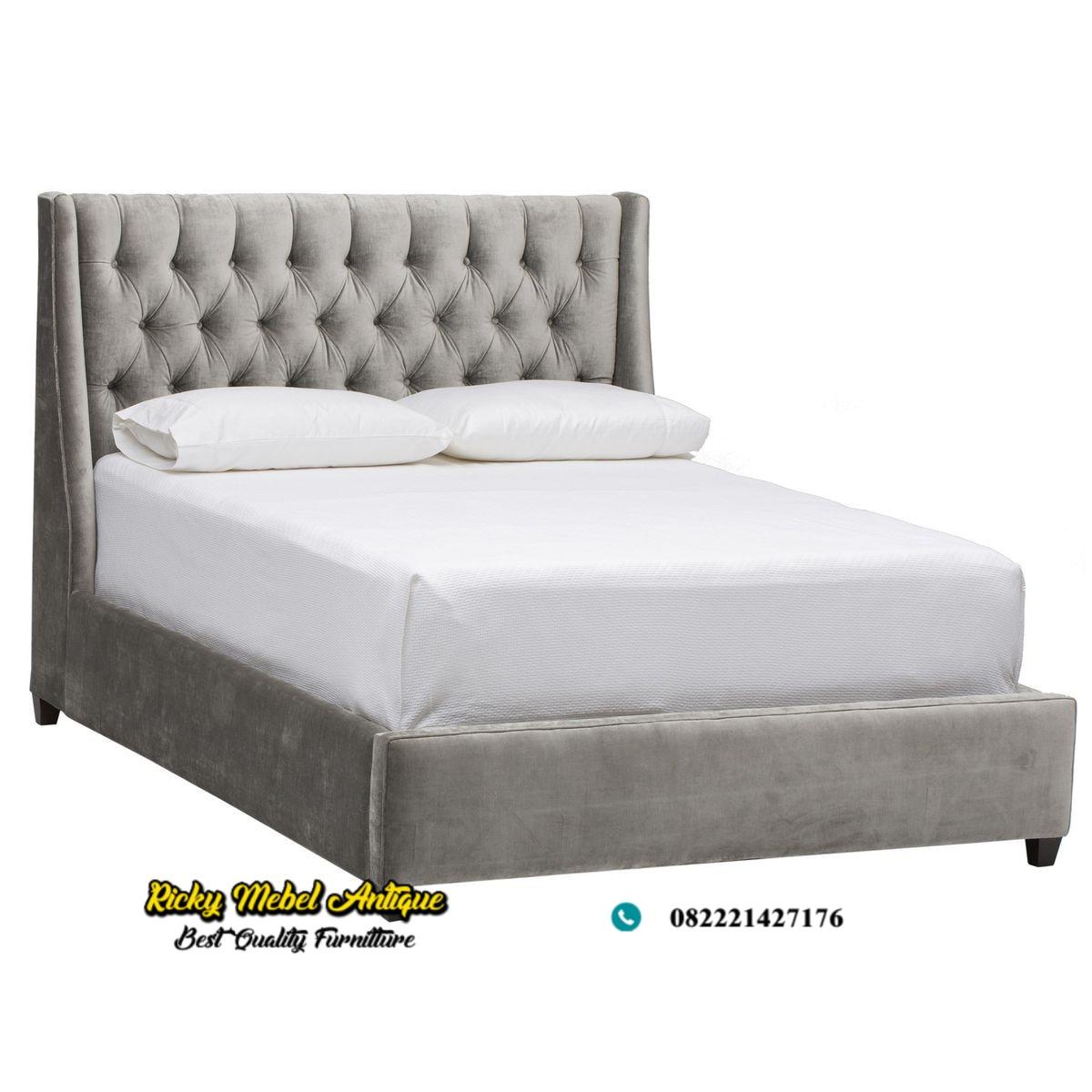 tempat tidur kekinian