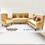 Set Sofa Modern