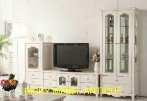 Bufet TV mewah