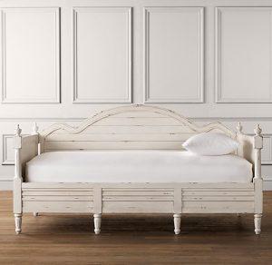 Day bed minimalis