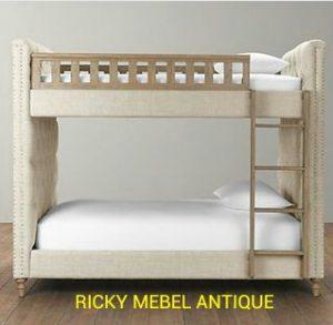 Tempat Tidur Tingkat Mewah