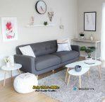 Sofa Retro + Meja
