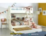 Tempat Tidur Tingkat 3 Bed
