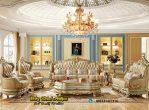 Set Sofa Tamu Klasik