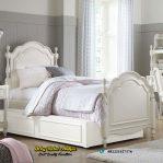 Tempat Tidur Anak Double Bed