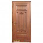 Pintu Jati Minimalis TPK