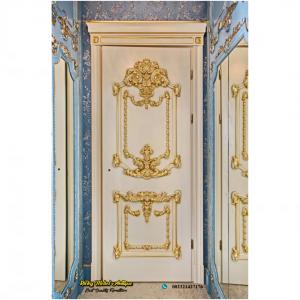 Pintu Rumah Duco Klasik