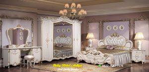 Set Tempat Tidur Mewah Tapasya