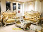 Set Sofa Tamu Ukiran Terbaru